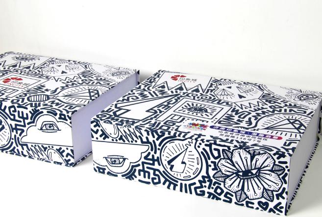 山东包装设计的不同包装