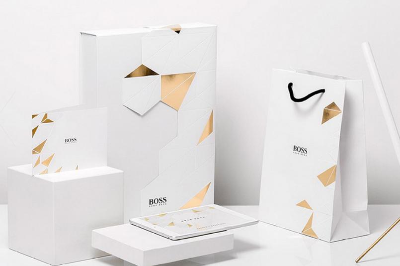 礼盒包装的设计要素